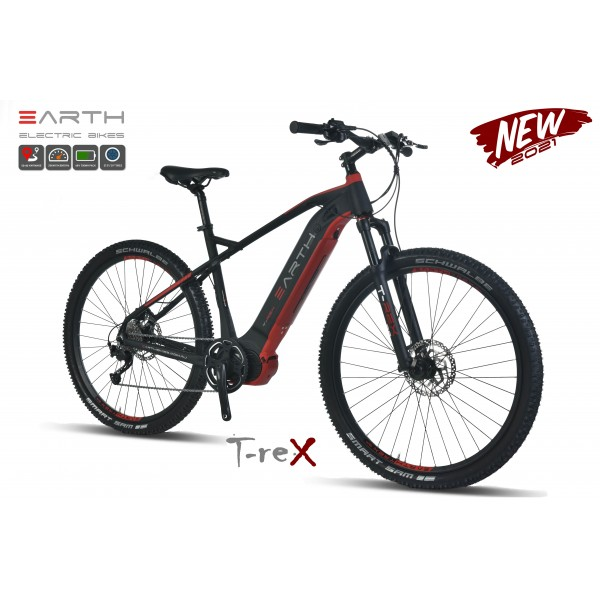 2021 Earth T Rex 27.5 Or 29 Sp Hardtail Emtb Ebike New Website 600x600