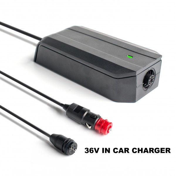 36v 2a In Car Charger 600x600