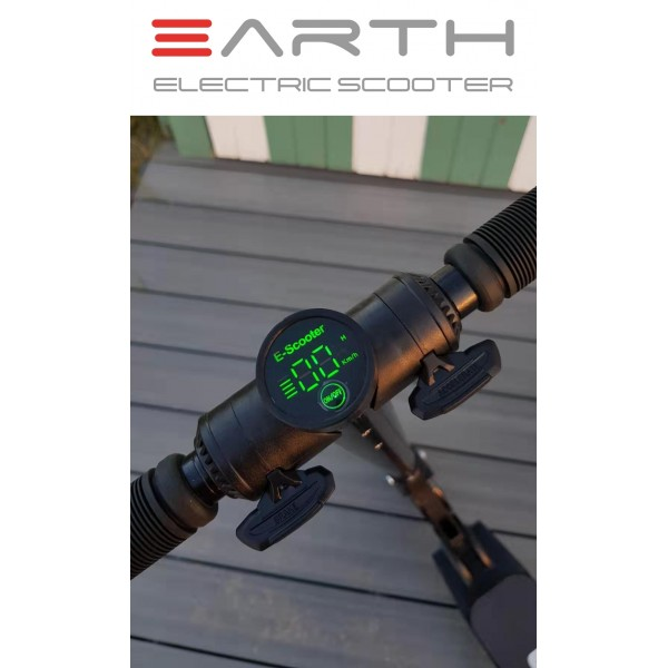 Earth Electric Scooter 1 600x600