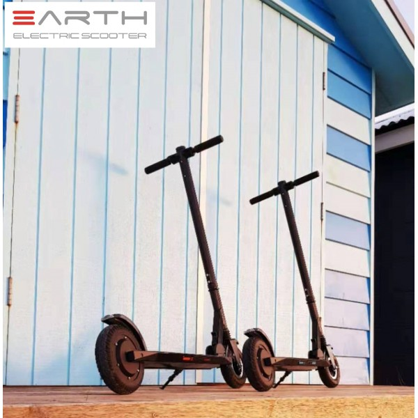 Earth Electric Scooter 2 600x600