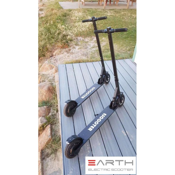 Earth Electric Scooter 4 600x600