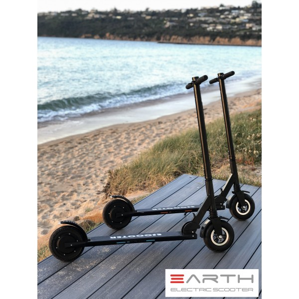 Earth Electric Scooter 600x600