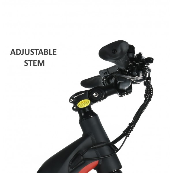 Earth T Rex Mixie Electric Adjustable Stem 600x600