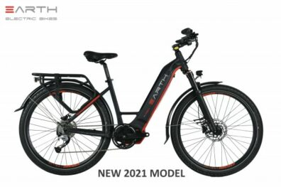 Earth T Rex Mixie Electric Bike 27.5 New 2021 Model 600x600