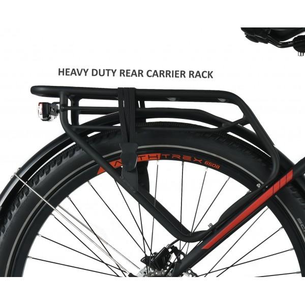 Earth T Rex Mixie Electric Bike Rear Rack 600x600