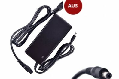 Earth Ebike Charger 600x600