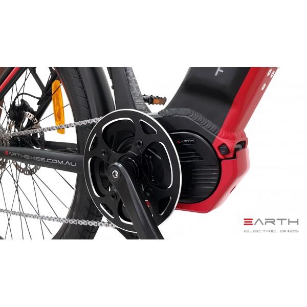 Earth T Rex 650b Trekking Electric Bike 2 600x600