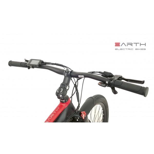 Earth T Rex 650b Trekking Electric Bike 9 600x600