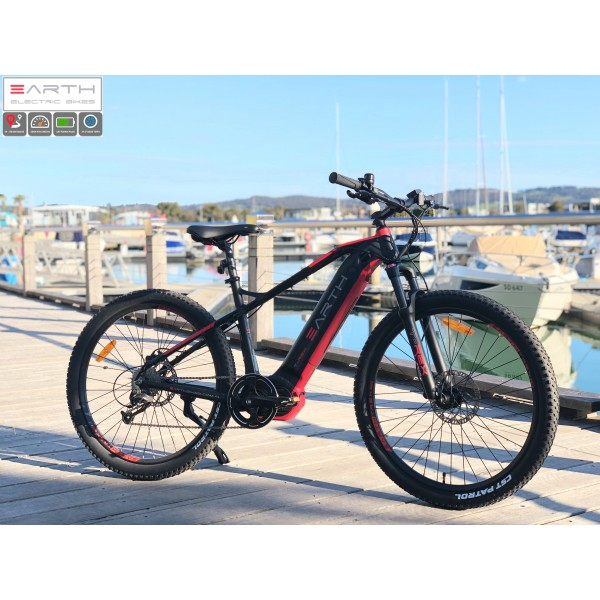 Earth T Rex 650b Emtb Electric Bike 2020 600x600