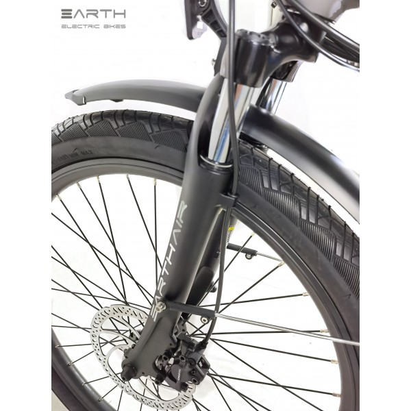 Suspension Fork 600x600