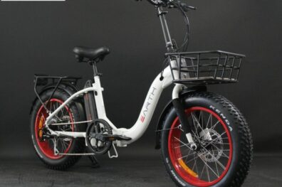 Earth Ant Fat Folding Ebike 600x600
