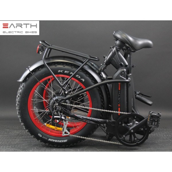 Earth Folded Fat Tire Ebike Black Low Res 600x600