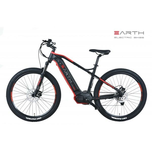 Earth Trex 650b Sp Emtb Ebike` 2020 600x600
