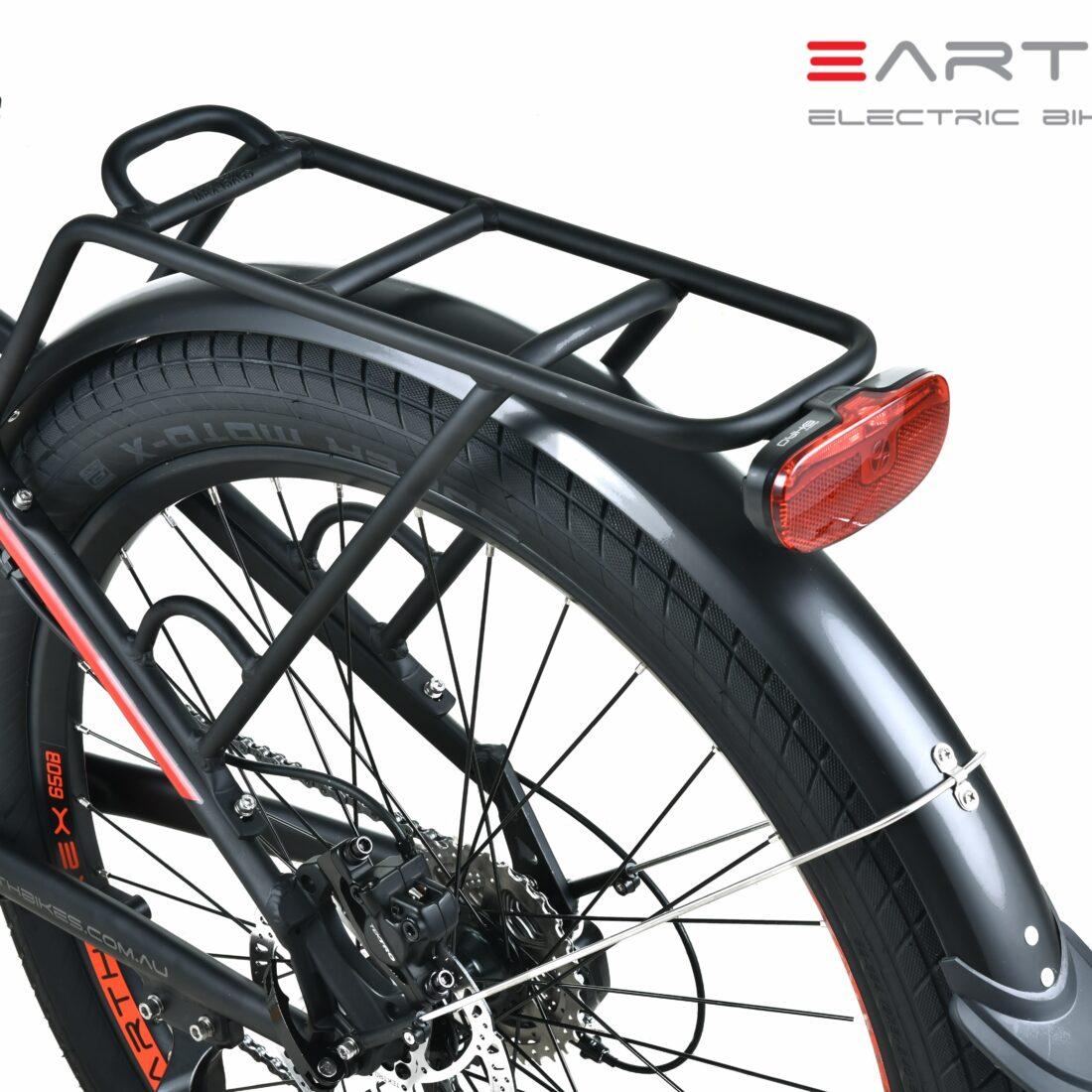 Earth Trex Rear Rack
